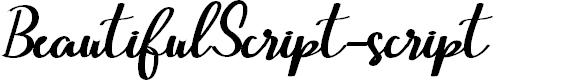 Preview image for BeautifulScript-script