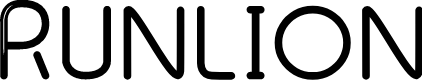 Preview image for Runlion Font