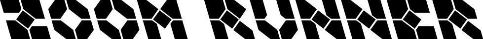 Preview image for Zoom Runner Leftalic