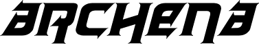 ArchenaPersonalUse-Regular