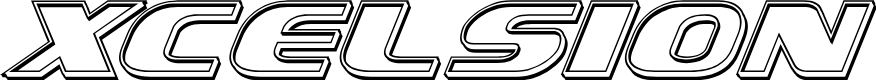 Preview image for Xcelsion Engraved Italic Italic