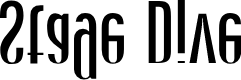 Preview image for StageDive Font