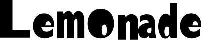 Preview image for AEZlemonade Font