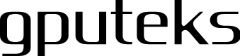 Preview image for Gputeks Bold Font