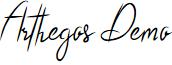 Arthegos Demo