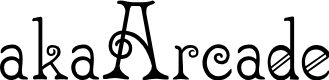 Preview image for akaArcade Font