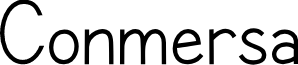 Conmersa