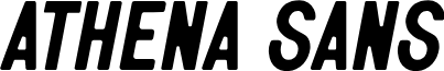 Athena Italic