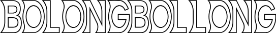 BOLONGBOLLONG