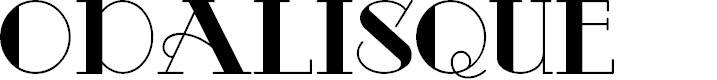 Preview image for Odalisque Font