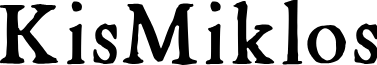KisMiklos