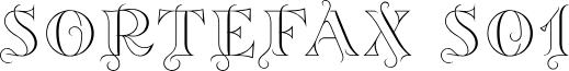 SortefaxS01