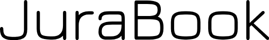 Preview image for JuraBook Font