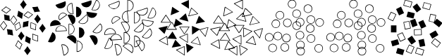 Preview image for Confetti Font