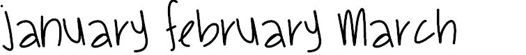 Preview image for OwnThatShhhh Font