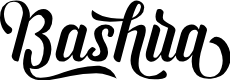 Preview image for Bashira Font