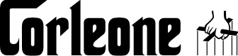Preview image for Corleone Font
