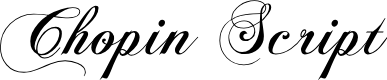Preview image for Chopin Script