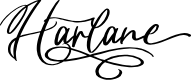 Preview image for Harlane Font