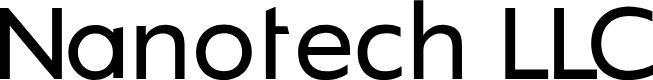 Preview image for Nanotech LLC Font