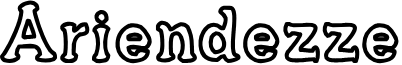 Ariendesse