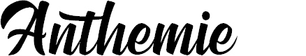 Preview image for Anthemie Font