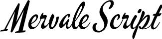 Preview image for Mervale Script