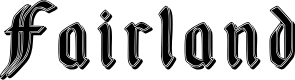 Preview image for Fairland Font