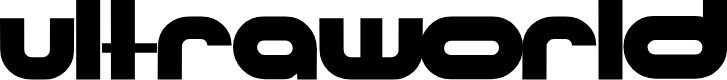 Preview image for Ultraworld Font