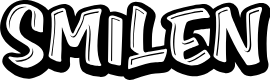 Preview image for Smilen Font