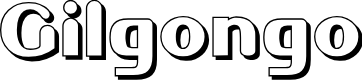 Preview image for Gilgongo Ombre
