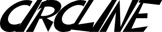 CIRCLINE Italic