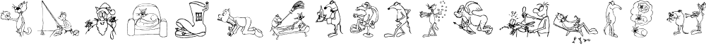 KocieSymbole