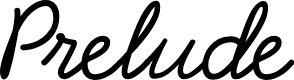 Preview image for PreludeFLF Font