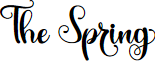 The Spring - Personal Use