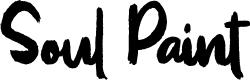 Preview image for Soul Paint Font