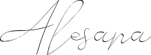 Preview image for Alesana Font