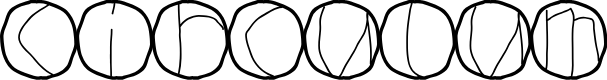 Preview image for Circulum Font