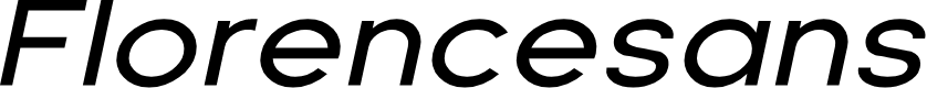 Preview image for Florencesans Exp Italic