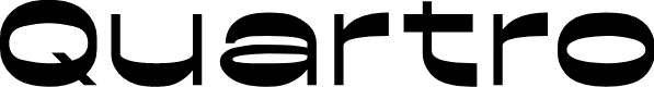 Preview image for Quartro Font