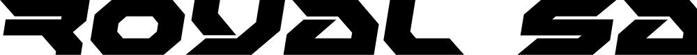 Preview image for Royal Samurai Semi-Italic