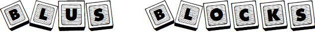 Blu's Blocks