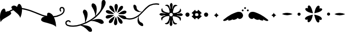 Kfon font