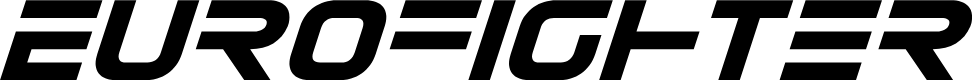 Preview image for Eurofighter Italic