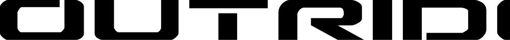Preview image for Outrider Semi-Condensed Semi-Condensed