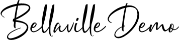 Preview image for Bellaville Demo Regular Font