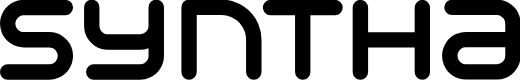 Preview image for Syntha Font