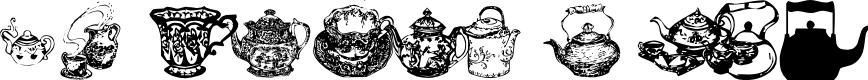 Preview image for Tea Time I