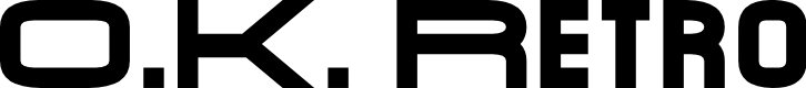 Preview image for O.K. Retro Font