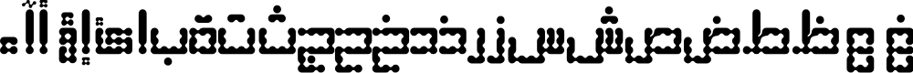 Preview image for Dofi Font
